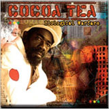 cocoa tea   biological warfare