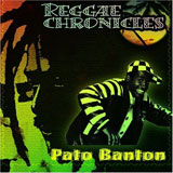 pato banton   reggae chronicles