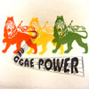 reggae power