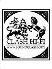 clash hifi