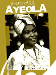 empress ayeola