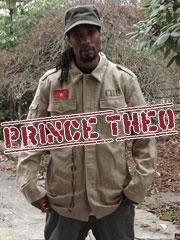 prince theo