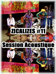 zicalizes 2007 acoustic