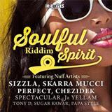 soulful spirit riddim