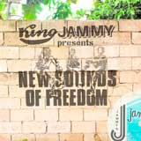king jammy new sounds of freedom