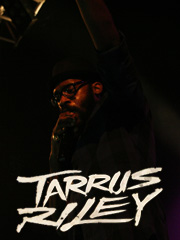 tarrus riley trianon 2014