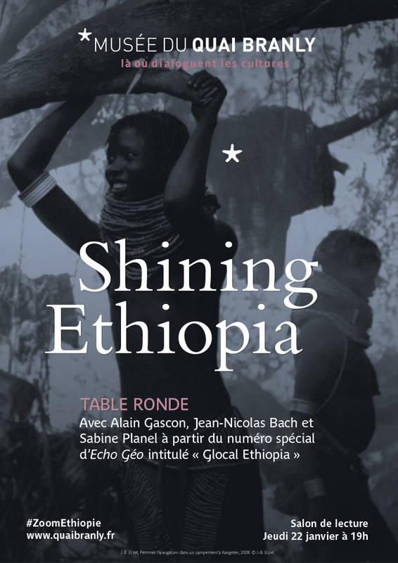 [75] - Shining Ethiopia
