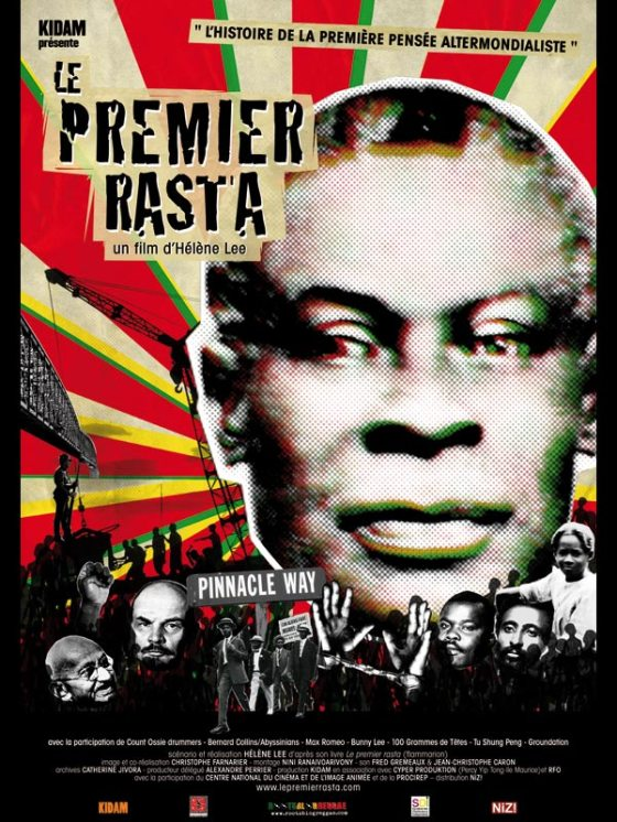 [93] - PROJECTION 'LE PREMIER RASTA' + RENCONTRE AVEC HELENE LEE