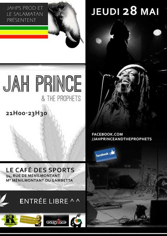 [75] - JAH PRINCE & THE PROPHETS