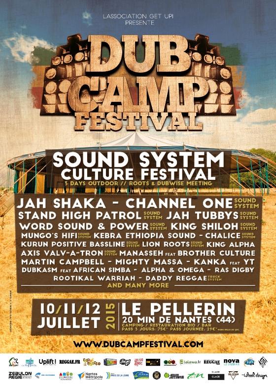 [44] - DUB CAMP FESTIVAL