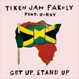tiken jah fakoly get up stand up
