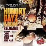 hungry dayz riddim reloaded