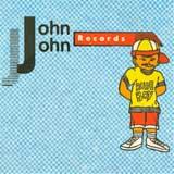 john john default riddim