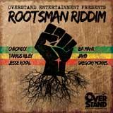 rootsman riddim