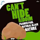 cant hide riddim