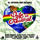 love is universal riddim