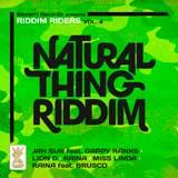 natural thing riddim
