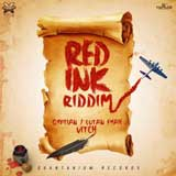 red ink riddim
