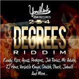 254 degrees riddim