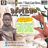afrikan lilly riddim
