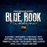 blue book riddim