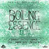 boiling essence riddim