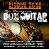 box guitar riddim