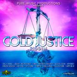 cold justice riddim