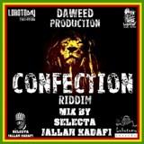 confection riddim