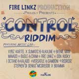 control riddim