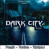 dark city riddim