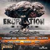 eruption riddim