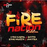 fire nation riddim