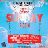 free sunday riddim