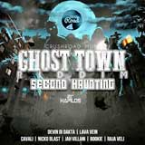 ghost town riddim 2nd haunting