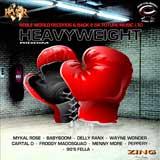 heavyweight riddim
