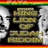 king lion of judah riddim