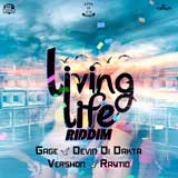 living life riddim