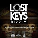 lost keys riddim
