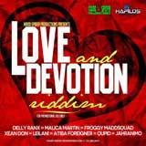 love and devotion riddim