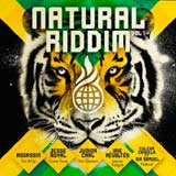 natural riddim vol1