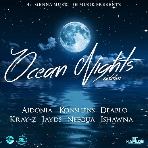 ocean nights riddim