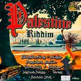 palestine riddim