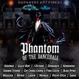 phantom of the dancehall riddim