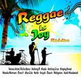 reggae is joy riddim