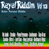 reyel riddim vol 13 rainy tuesday