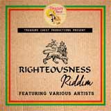righteousness riddim