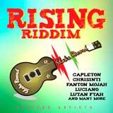 rising riddim 1
