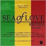 sea of love riddim