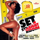 set straight riddim